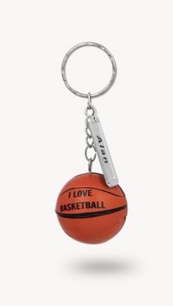 Portachiavi sport basket