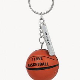 Portachiavi basket 20 pz