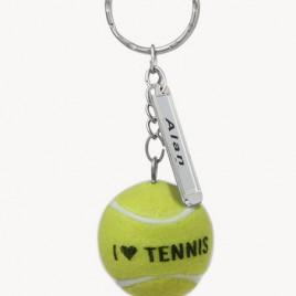 Portachiavi tennis 20 pz