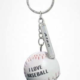 Portachiavi baseball  20pz